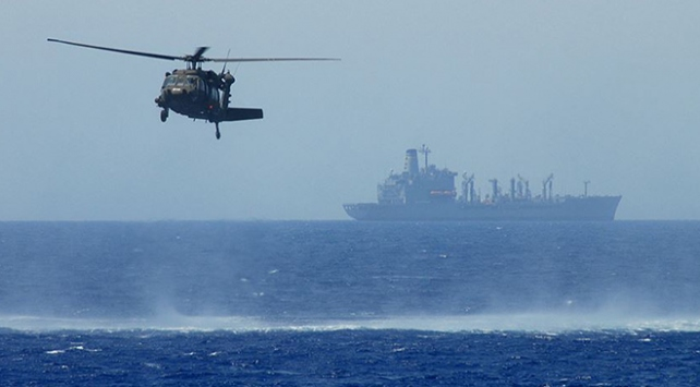 KKTCden uluslararası topluma Doğu Akdeniz çağrısı