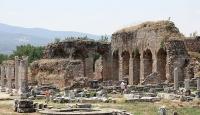 Afrodisyas Antik Kenti'nde hedef 300 bin ziyaretçi