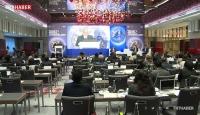 Asya Pasifik Yayın Birliği üyeleri TRT ev sahipliğinde toplandı