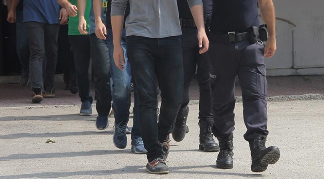 FETÖnün TSK yapılanmasına operasyon: 23 gözaltı kararı