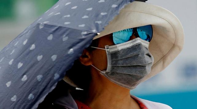 Japonyada sıcak havalar nedeniyle 11 kişi öldü