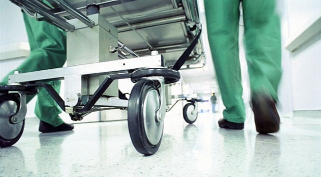 Malatyada 54 işçi zehirlenme şüphesiyle hastaneye kaldırıldı
