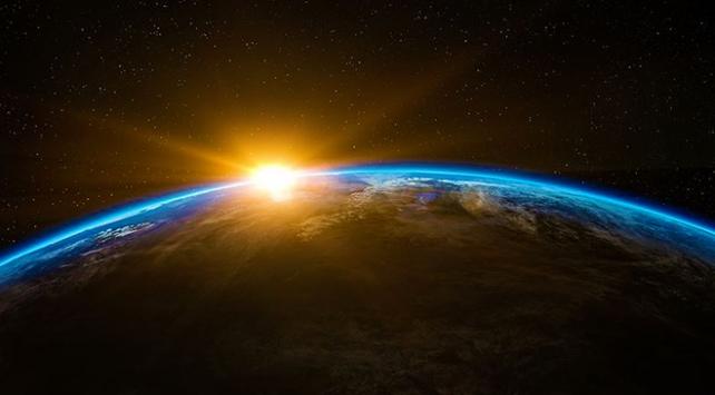Uzay hukuku Türkiyede masaya yatırılacak
