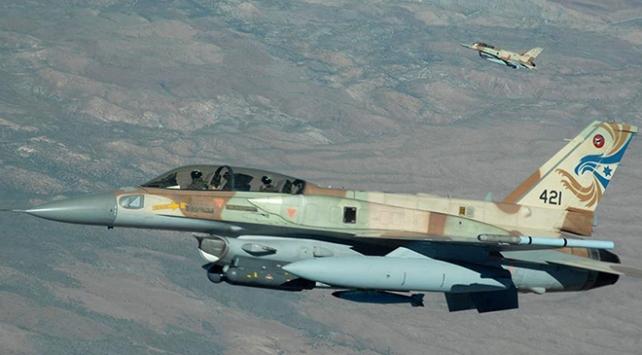 İsrail'in Irak'ta İran hedeflerini vurduğu iddia edildi