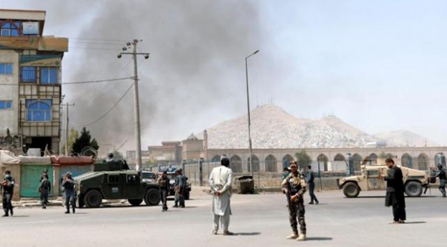 Afganistanda yılın ilk yarısında bin 366 sivil hayatını kaybetti