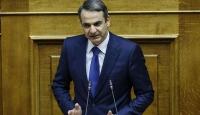 Yunanistan Başbakanı Miçotakis'in çelişkili açıklamaları sürüyor