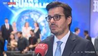 TRT Genel Müdürü Eren: Sosyal medya tehdit değil fırsat