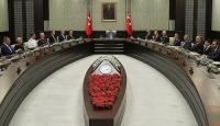 MGK Bildirisi'nde 'Barış Koridoru' vurgusu
