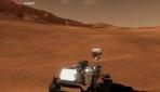 Marsın En Yeni En Renkli Görüntüsü