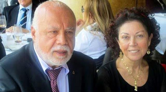 Yazar Kemal Suman Öldü