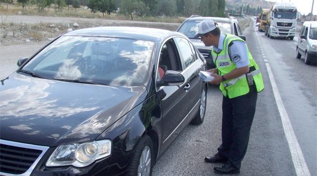 Yeni yılda trafik cezaları can yakacak