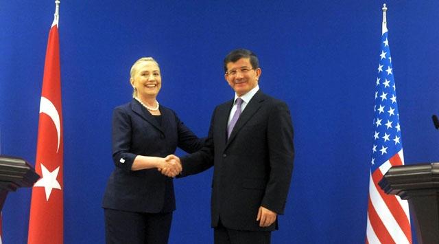 """Türkiye-ABDden """"Operasyonel"""" Adım"""