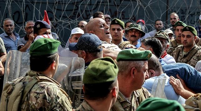 Lübnandaki güç dengeleri bozulma tehlikesiyle karşı karşıya