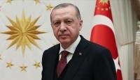 Cumhurbaşkanı Erdoğan Yaşar Büyükanıt'ın eşiyle görüştü