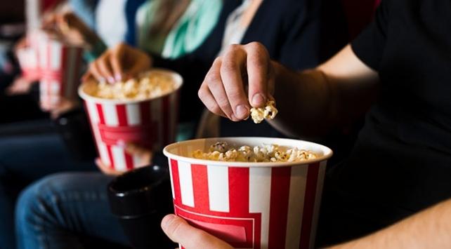 En çok izlenen 10 filmden 4ü yerli yapım