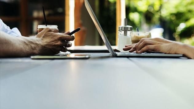 İnternette indirme hızı yüzde 23,3 arttı