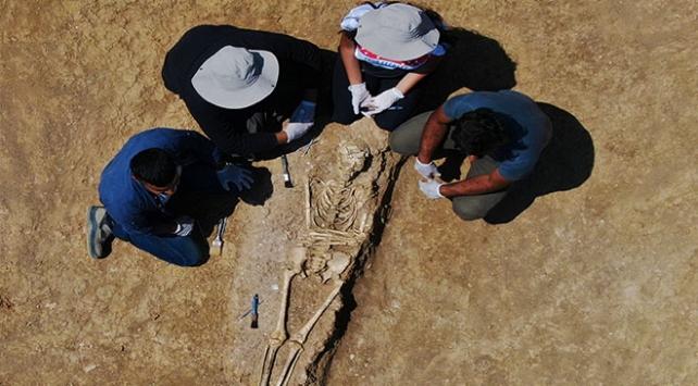 Haydarpaşa Garındaki arkeolojik kazılar tarihe ışık tutuyor
