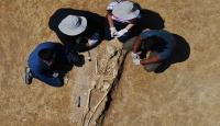 Haydarpaşa Garı'ndaki arkeolojik kazılar tarihe ışık tutuyor