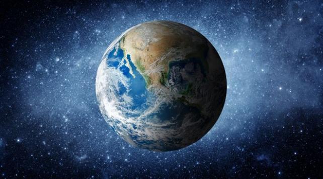 Dünya çekirdeği yeryüzüne sızıntı yapıyor