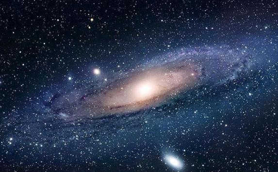 Samanyolu Galaksisinin 3 boyutlu haritası çıkarıldı