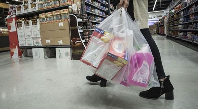 İngilterede plastik poşet kullanımı yüzde 90 azaldı