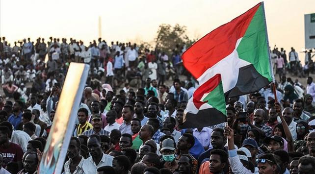 Sudanda siyasi kriz sona eriyor: Anlaşma pazar günü imzalanacak