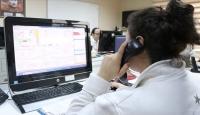 112 Acil Çağrı Merkezilerine gelen çağrıların yüzde 66'sı asılsız