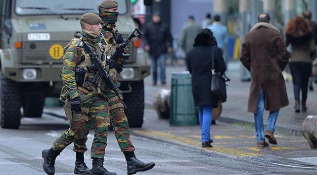 Belçika, Müslümanlara orduya katılım çağrısı yaptı