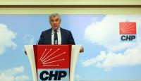 CHP, Suriye çalıştayı düzenleyecek