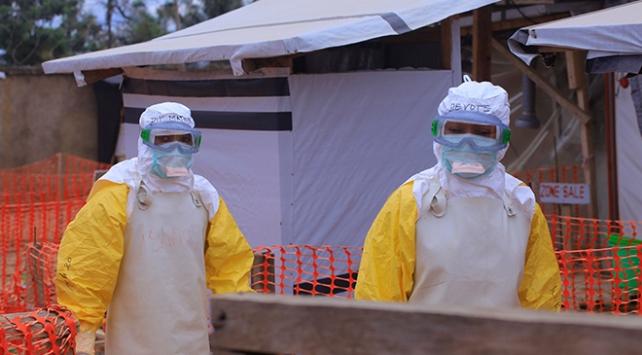 Kongo Demokratik Cumhuriyetinde 4 günde 36 kişi Eboladan öldü