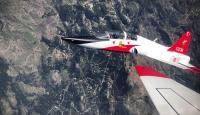 F-16 pilotları nasıl yetişiyor? Subayların pilotluğa uzanan zorlu yolculuğu