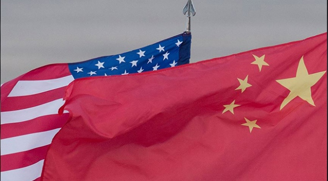Çin-ABD ticaret savaşını teknoloji ve nadir madenler tetikliyor
