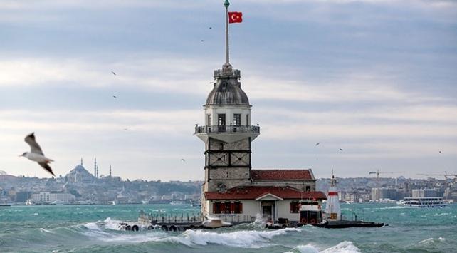 İstanbulun tarihi rotaları bayramda ziyaretçilerini bekliyor