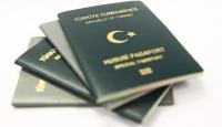 Rusya ile vize serbestisi başladı
