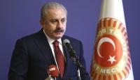 TBMM Başkanı Şentop: Türkiye bölgesel ve küresel gücünün farkında