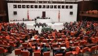 Meclis'in ilk gündemi Yargı Reformu Strateji Belgesi olacak