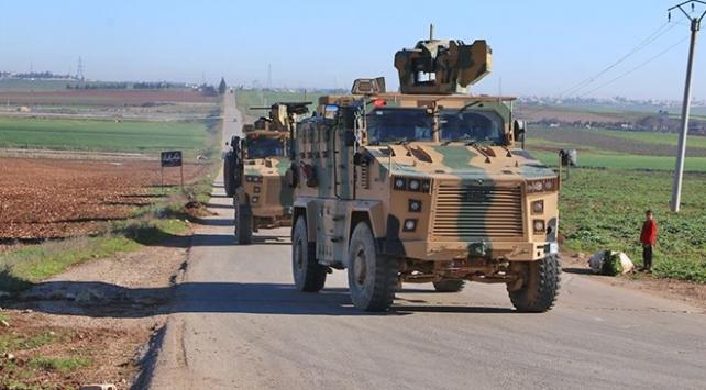 ABD ile barış koridoru mutabakatı sağlandı