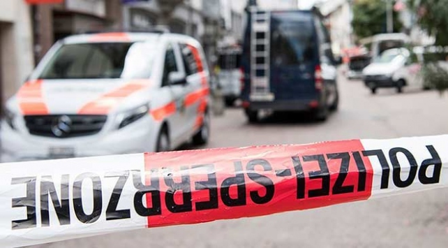 Almanyada her iki günde bir camiye bombalı tehdit