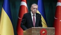 Cumhurbaşkanı Erdoğan: ABD ile birlikte harekat merkezi kurulacak