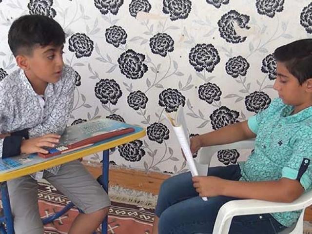 Ünlülerin hayatı ile 81 ilin plakası Muhammetin ezberinde