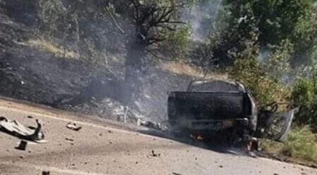 Erbil saldırısının planlayıcıları etkisiz hale getirildi