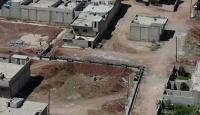 TRT Haber, YPG/PKK kontrolündeki Ayn el-Arab'ı görüntüledi