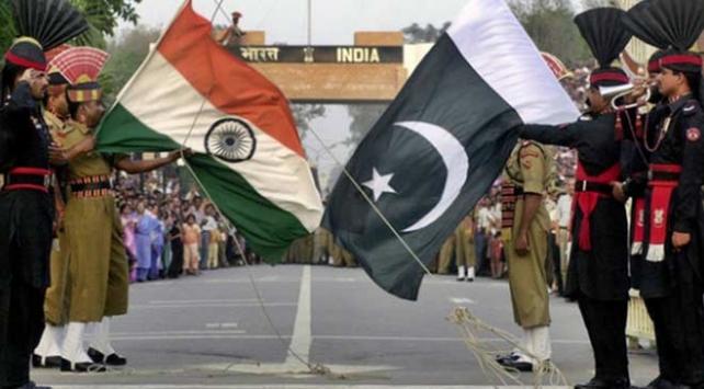 Hindistan: Pakistanın attığı adımlardan üzüntü duyuyoruz
