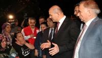 Bakan Soylu: Hastaneye başvuran 81 kişiden 3'ünün tedavisi sürüyor