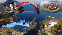 İstanbul ve çevresindeki tatil alternatifleri