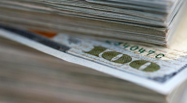 Cari işlemlerde 12 aylık cari fazla 538 milyon dolar oldu