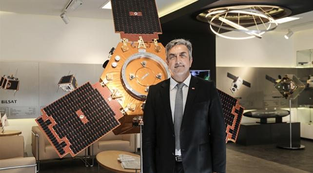 Türkiyenin uzay yolculuğunda yerli imkanlar kullanılacak