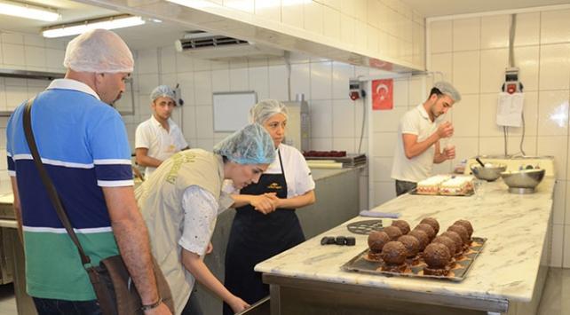 İstanbulda bayram öncesi gıda denetimi