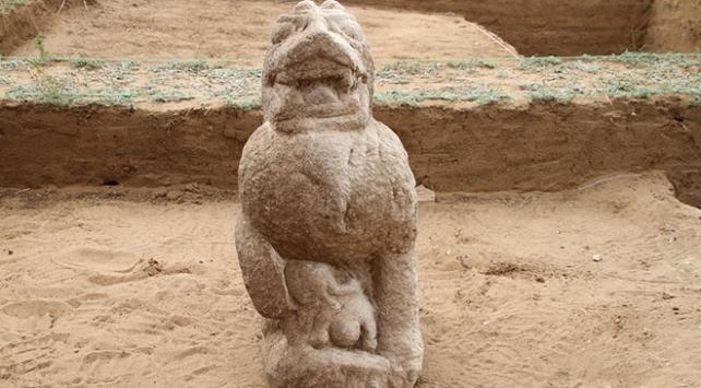 Moğolistanda Türk kağanlığına ait damgalar bulundu