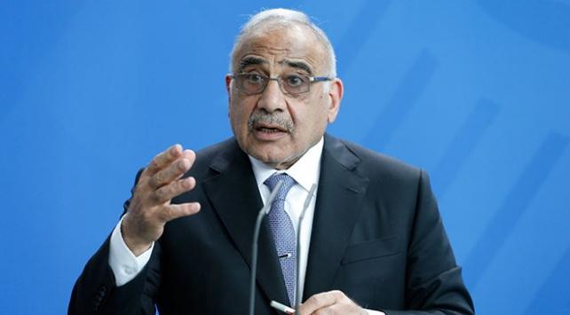 Irakİran arasındaki bir gümrük kapısı kapatıldı